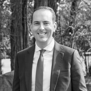 Property Agent Matthew Everingham