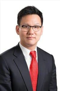 Property Agent Alan Yeung