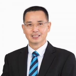 Property Agent Thomas Lee