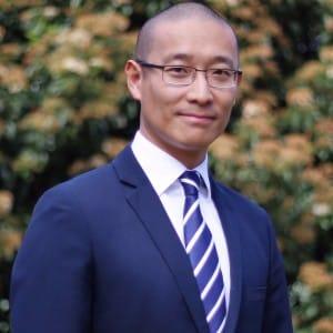 Property Agent Janssen Xiang