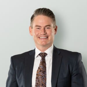 Property Agent Greg Griffin