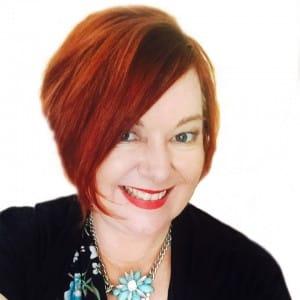 Property Agent Melanie Stewart