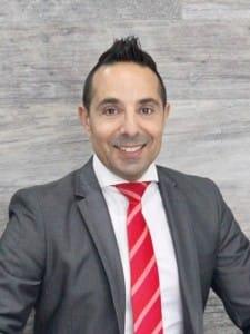 Property Agent John Camilleri