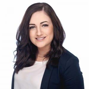 Property Agent Jen Rusack