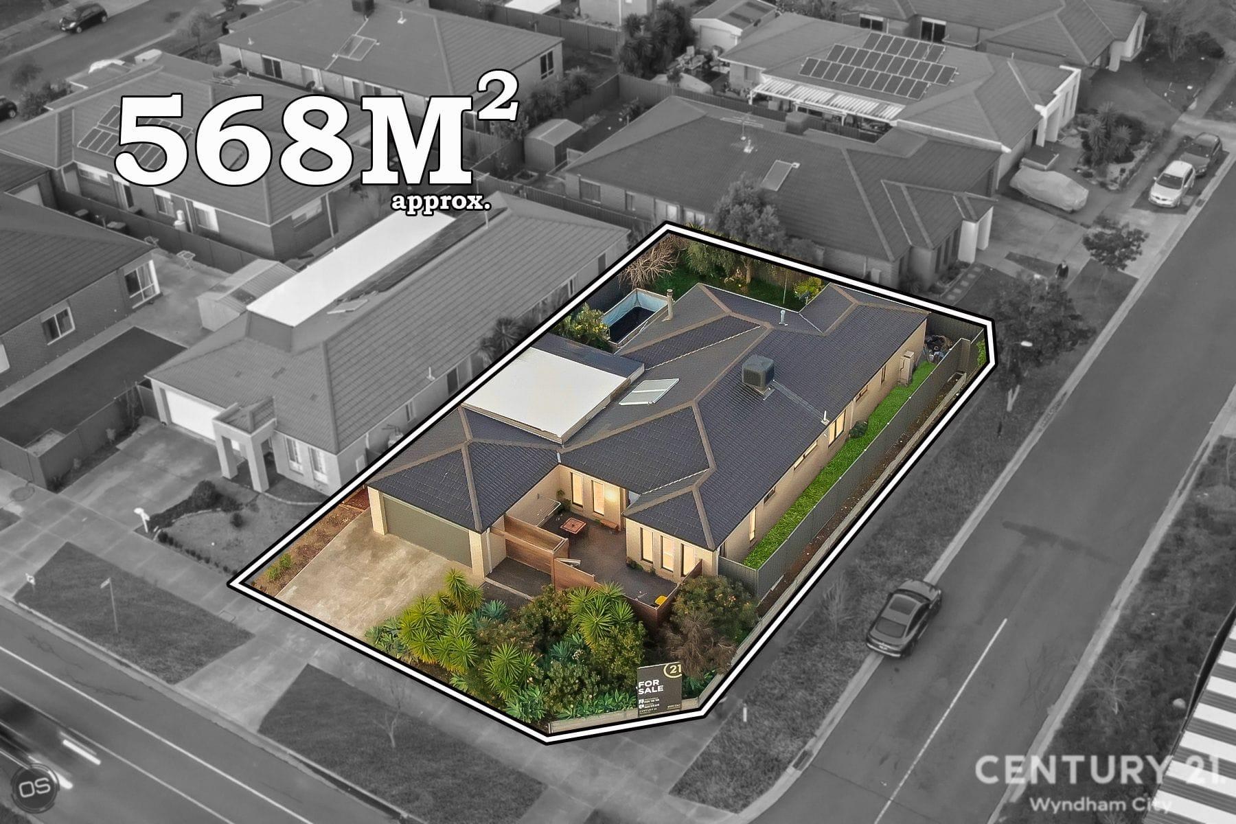 Property 538 Morris Road, Truganina VIC 3029 main IMAGE