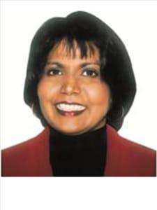 Property Agent Jasmine Kanniappan