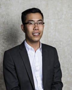Property Agent Jeffrey Wan