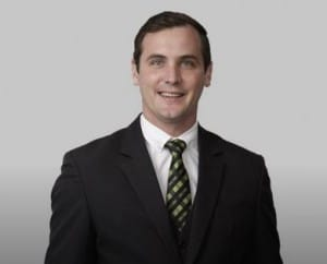 Property Agent Gus Meikle