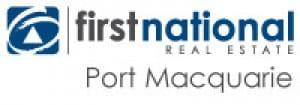 First National Port Macquarie