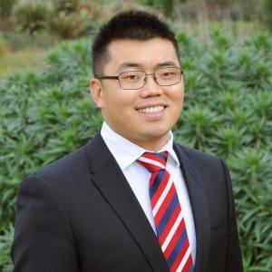 Property Agent Ming Xu
