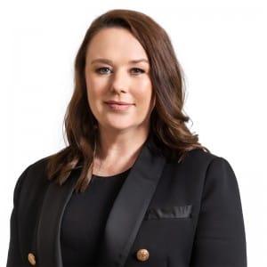 Property Agent Mel McVeigh