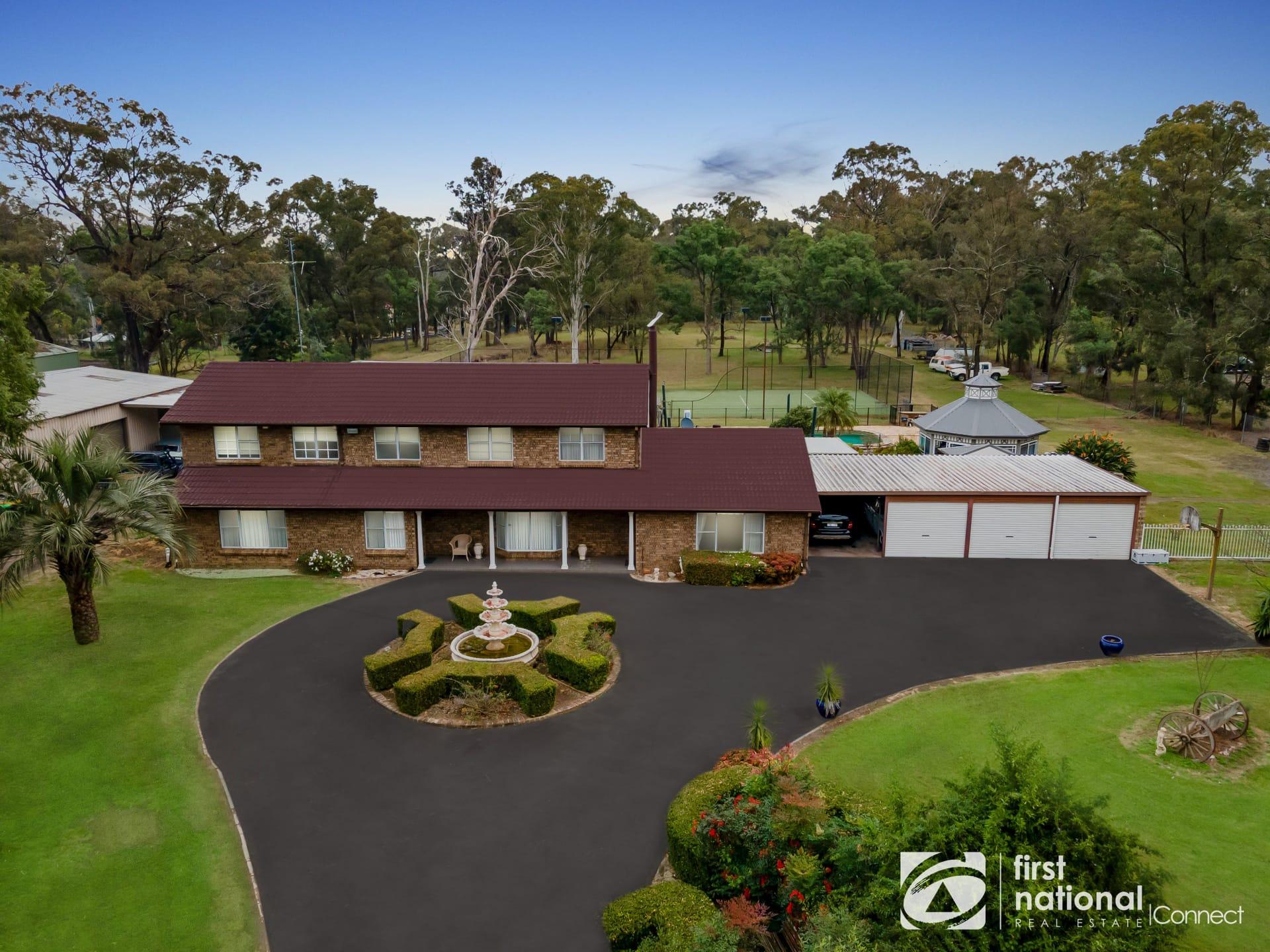 Property 141-147 Third Road, BERKSHIRE PARK NSW 2765 main IMAGE