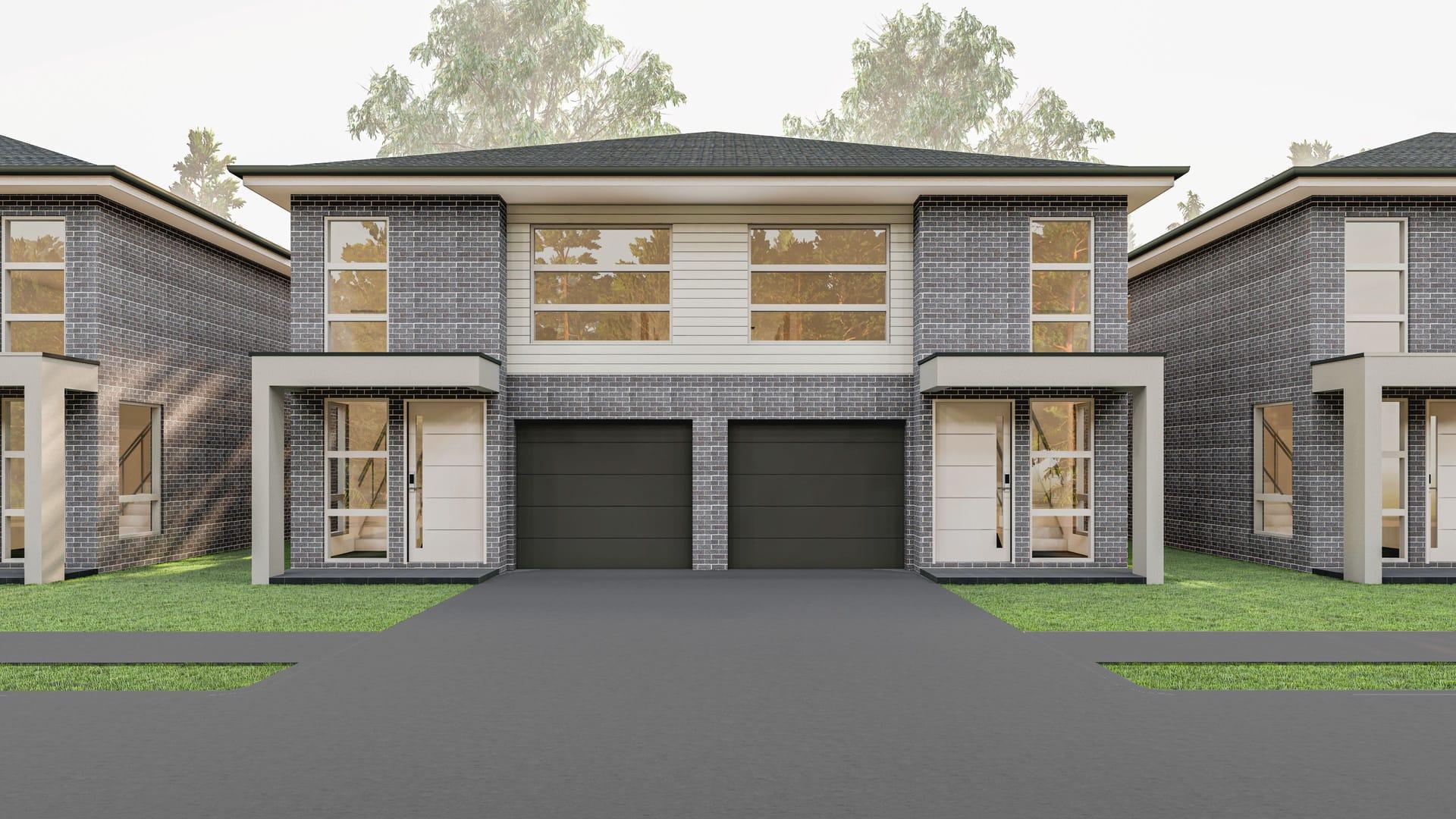 Property Lot No 4 / 46 Dongola Circuit, SCHOFIELDS NSW 2762 main IMAGE