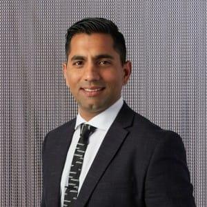 Property Agent Hardeep Singh