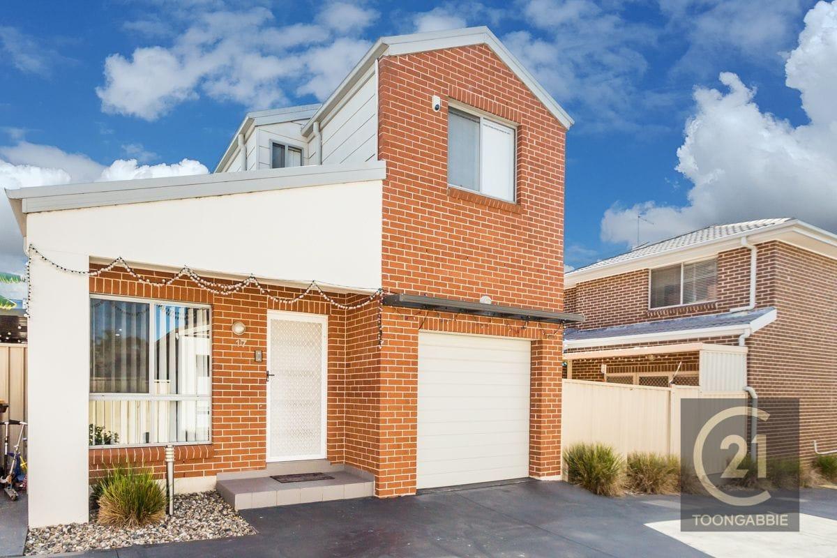 Property 17/166-170 Targo Road, Girraween NSW 2145 main IMAGE