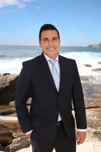 Property Agent Andrew Anastassiou