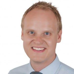 Property Agent Soren Andersen