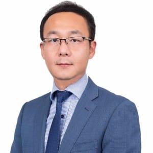 Property Agent Joe Zhang