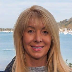 Property Agent Melanie Marshall