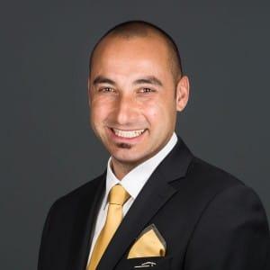 Property Agent John Kalianiotis